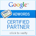 Adwords Certified Partner