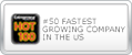 Entrepreneur Hot 100: #50 Fastest Growing Company in the U.S.